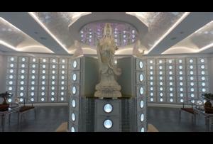 Nirvana Columbarium SUITE 6A
