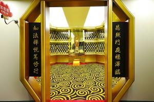 buddhist columbarium singapore