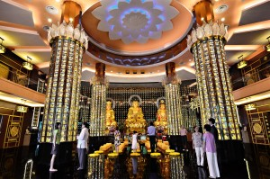 buddhist columbarium singapore