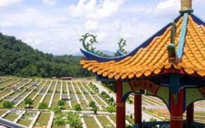 chinese cemetery singapore