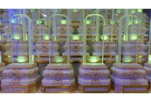 nirvana columbarium prosperity suite