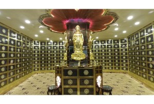 nirvana columbarium suite 7