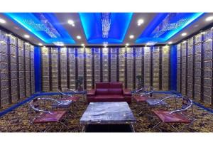nirvana columbarium suite 8A