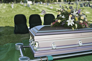 Choosing a Memorial Service vs. a Funeral